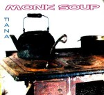 Monk Soup cover art by T Kaczor