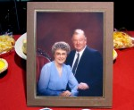 Donation was made in memeory of Yvette and Walter Beswick
